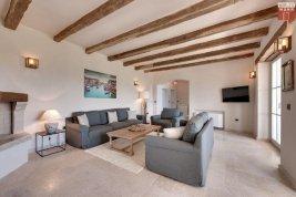 Immobilie in 52424  Motovun: ISTRIEN: Erstbezugs-Villa mit Pool in malerischer Alleinlage - Bild