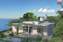 Real Estate in 80071  Anacapri: CAPRI – ABOVE THE GROTTA AZZURRA: First class property in a spectacular location - Picture