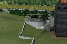 Immobilie in 25080  Padenghe Sul Garda: NÄHE DESENZANO DEL GARDA: Moderne Lifestyle-Villa mit traumhaften Seeblick - Bild