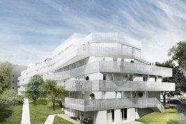 Real Estate in 1140 Wien: 14.BEZIRK: DACHTERRASSENWOHNUNG MIT BLICK IN DEN WIENERWALD - Picture