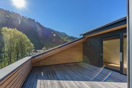 Real Estate in 8970  Schladming: SCHLADMING - FIRST TIME OCCUPANCY:  4-room maisonette apartment near the ski lift! - Picture