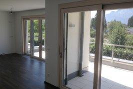 Real Estate in 5020 Salzburg : 3-ZIMMER-KAI-GLÜCK IN AIGEN: Maximaler Komfort in perfekter erster Kai-Reihe und Aussichtsterrasse!