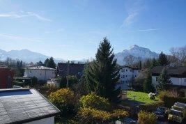 Immobilie in 5020 Salzburg: NEUER PREIS! NEUBAUPROJEKT AIGEN: Sonnendurchflutete 3-Zimmer-Wohnung mit 20 qm Terrassentraum - Bild