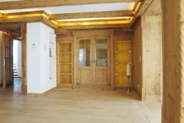 Immobilie in 6370  Kitzbühel: Logenplatz auf der Bichlalm! - Bild
