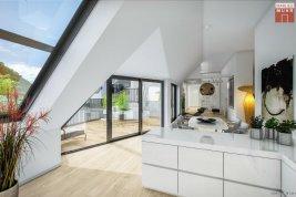 Immobilie in 1040  Wien : HEREINSPAZIERT: Die Großzügigkeit der Räume machen den Kopf frei