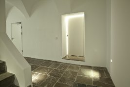 Real Estate in 5020  Salzburg: GOLDGASSE - FIRST-TIME OCCUPANCY: Charming 2-room apartment with lift in a revitalized old-town building! - Picture