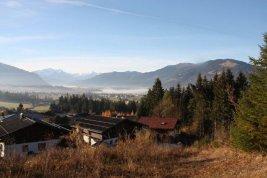 Immobilie in 5760  Saalfelden : Saalfelden: Sonniger Baugrund in unverbaubarer Aussichtslage