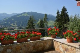 Real Estate in 5602  Wagrain: Sunny location in Wagrain: Family home in panoramic position! - Picture