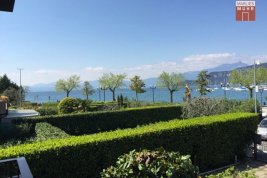 Real Estate in 37011  Bardolino : BARDOLINO: Charming apartment with lake view
