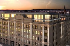 Real Estate in 1040  Wien: 4th District: Top-class living comfort - Picture