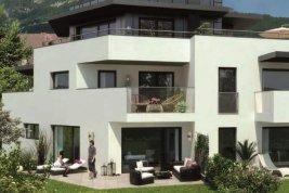 Immobilie in 5020  Salzburg: AIGEN/ELSBETHEN: 100 qm große Erstbezugswohnung mit Top Ausstattung! - Bild