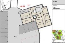 Real Estate in 5020  Salzburg: AIGEN/ELSBETHEN: Sonnige 3-Zimmer Wohnung mit 327 qm Eigengarten!! - Picture