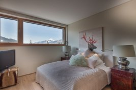 Real Estate in 6365  Kirchberg: KIRCHBERG: Elegant penthouse with elevator close to Kitzbühel - Picture