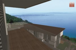 Real Estate in 34100  Triest: Recently construction approved property between Miramare and Triest! - Picture
