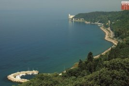 Real Estate in 34100  Triest : Recently construction approved property between Miramare and Triest!