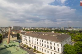 Real Estate in 1030  Wien: FROM THE STADTPARK TO THE STEFFL: Exclusive penthouse apartment with unique views - Picture