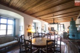 Real Estate in 3622 Wachau: Romantic knight's castle with medieval flair in the Wachau - Picture