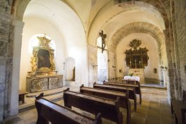 Real Estate in 2622  Wachau: Romantic knight's castle with medieval flair in the Wachau - Picture