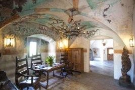 Immobilie in 3622 Wachau: WACHAU: Residieren in einer geschichtsträchtigen Ritterburg - Bild