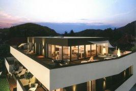 Immobilie in 5020  Salzburg : Nonntal: Exklusive 2-Zimmer Wohnung mit 36 qm Terrasse