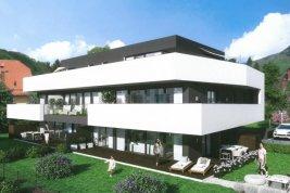 Immobilie in 5020  Salzburg : Nonntal: Exklusiver 3-Zimmer Gartentraum