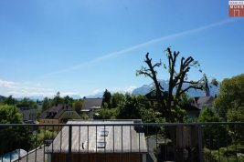 Immobilie in 5020  Salzburg: FLY HIGH IN MAXGLAN: 3-Zimmer Erstbezugs-Penthouse-Wohnung mit sonniger Dachterrasse - Bild