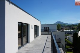 Real Estate in 5020  Salzburg : SALZBURG-MAXGLAN: 3-Room penthouse apartment surrounded by optimal infrastructure!