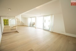 Real Estate in 1080  Wien: PENTHOUSE APARTMENT IN THE 8TH DISTRICT: Luxurious atmosphere in a prime location - Picture