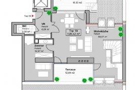 Immobilie in 1060  Wien: Wollen Sie beneidet werden? Anspruchsvolle Dachgeschoss-Maisonette im 06. Bezirk mit 2 Sonnenterrassen - Bild