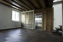 Real Estate in 5020  Salzburg: UNIQUE VIEW FROM THE PRIVATE ROOF TERRACE! - Picture