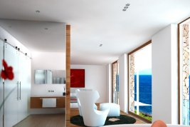 Real Estate in 07589  Provensals: Mallorca: You are sure to enjoy the sunset in this dream villa - Picture