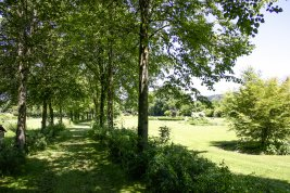 Real Estate in 83457 Bayrisch Gmain: BERCHTESGADENER LANDSITZ:  Exklusives Landgut mit grossem Park nahe der Festspielstadt Salzburg - Picture