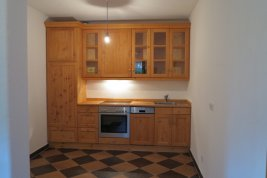 Real Estate in 6373 Jochberg: Jochberg: Charming garden apartment in old farmhouse - Picture