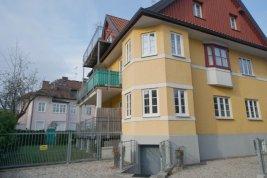 Immobilie in 5020 Salzburg : 3,5-ZIMMER-WOHNUNG IN 2. REIHE AM MAYBURGER-KAI! Hier läßt's sich gut  und zentral leben!