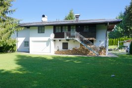 Immobilie in 6370 Kitzbühel: Kitzbühel: Herrliches Anwesen mit Altbestand und viel Potential Nähe Schwarzsee - Bild