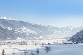 Immobilie in 6271  Uderns: Uderns im Zillertal: Freizeitwohnsitz: Refugium mit 3 abgeschlossenen Wohneinheiten - Bild