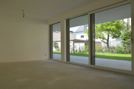 Real Estate in 5020  Salzburg: New construction project in Maxglan: Comfortable 2-, 3-, 4-room apartments with garden or terrace! - Picture