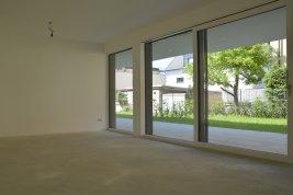 Immobilie in 5020  Salzburg: NONNTAL - 3-ZIMMER-GARTENWOHNUNG: perfekter Sonnenplatz nahe der Hellbrunner Allee! - Bild