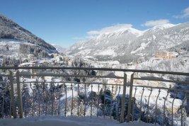Immobilie in 5640 Bad Gastein : Aussichtslage Bad Gastein - 4-Zimmer-Wohnung mit Prädikat
