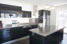 Immobilie in 5640 Bad Gastein: Aussichtslage Bad Gastein - 4-Zimmer-Wohnung mit Prädikat