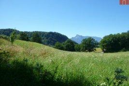 Immobilie in 5023  Salzburg : SALZBURG - HEUBERG: Sonniges 756 qm großes Grundstück inmitten ländlicher Umgebung!