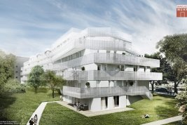 Immobilie in 1140 Wien : IHRE NEUE ADRESSE! Dachterrassenwohnung im 14. Bezirk