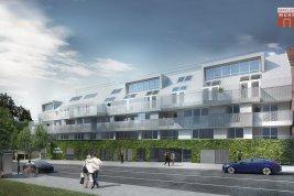 Immobilie in 1140 Wien: 14.BEZIRK - MIT DER STADT BESTENS VERBUNDEN: Dachterrassenwohnung mit Stil - Bild