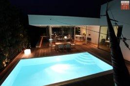 Immobilie in 5020  Salzburg : DIREKT AM LEOPOLDSKRONER WEIHER: Premium-Villa der Extraklasse!