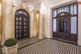 Real Estate in 1010  Wien: I LIKE VIENNA: Filmreif Wohnen am Stubenring - Picture