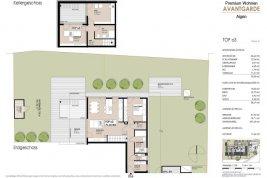 Immobilie in 5020  Salzburg: ANLEGER AUFGEPASST - AIGEN ERSTBEZUG: Vermietete  4-Zimmer Gartenwohnung mit großer Terrasse! - Bild