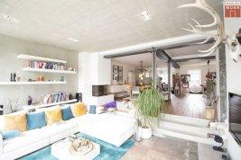 Immobilie in 2380  Perchtoldsdorf : PERCHTOLDSDORF: Elegante Villenhälfte! STIL-MIX DER SUPERLATIVE