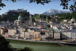Immobilie in 5020  Salzburg : IM HERZEN DER ALSTADT: 250 qm große, vielseitig nutzbare Bürofläche nahe dem Alten Markt!