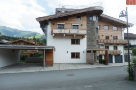 Real Estate in 6365  Kirchberg: Kirchberg: rooftop terrace jewel with a lift directly to the apartment - Picture