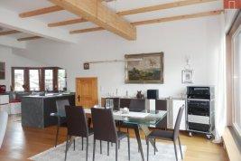 Immobilie in 6365  Kirchberg : Kirchberg: Dachterrassen-Juwel mit Lift direkt in die Wohnung